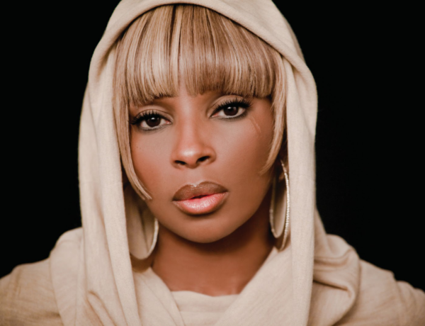 Mary J Blige Rap Collaborations