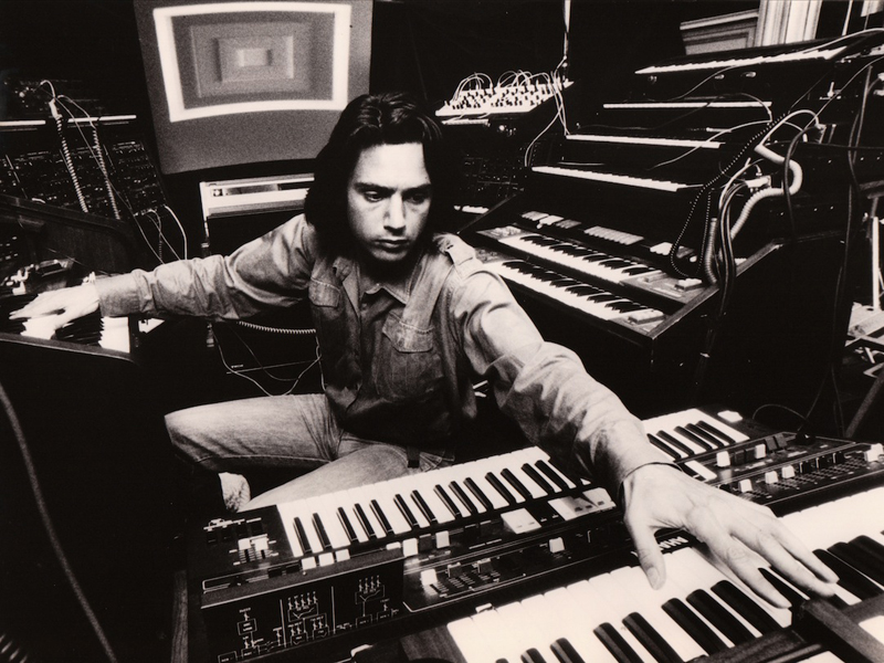 french synth freaks of the 70s the dowsers. Black Bedroom Furniture Sets. Home Design Ideas